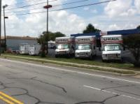 U Haul Moving Truck Rental In Cayce Sc At Kennys Auto Supply