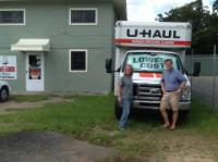U-Haul: Storage in Petal, MS at Safe Lock Storage LLC