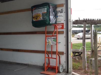 What Do I Need To Rent A Uhaul Car Dolly