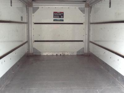 U haul virtual tour for 6x12 wood floor trailer