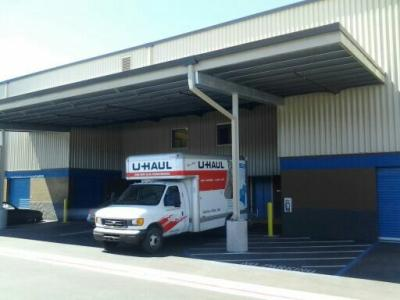 Merveilleux West Coast Self Storage Santa Clara