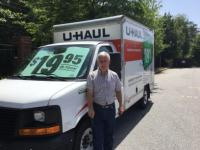 U Haul Moving Truck Rental In Powder Springs Ga At Alpha