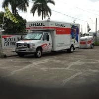 Uhaul fort myers florida