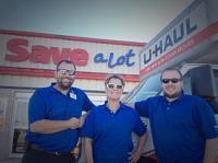 U-Haul: Buy Moving Supplies in Pana, IL at Pana Save A Lot