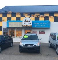 Jj Auto Sales >> U Haul Buy Moving Supplies In Binghamton Ny At J J Auto Sales