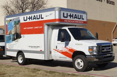 U-Haul: Virtual tour
