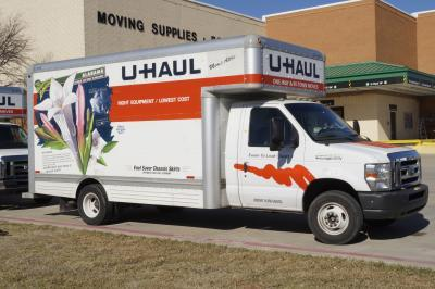 U haul virtual tour for Average cost to move a 4 bedroom house