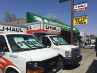 U Haul Moving Truck Rental In Staten Island Ny At