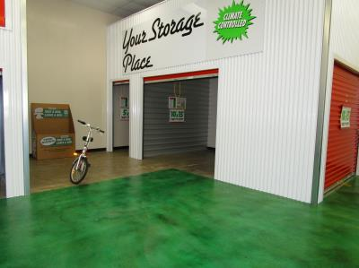 Not Sure What Size Storage Room You Need? Right In Our Pine Bluff Showroom  We
