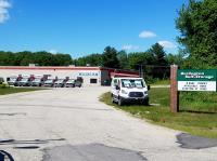 U Haul Moving Truck Rental In Derry Nh At Burlington
