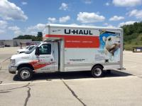 U Haul Trailer Rental Towing In Kittanning Pa At Sears