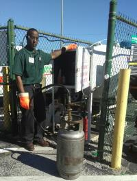 U-Haul: LPG / Propane Tanks & Propane Tank Refills in Hammond, IN at