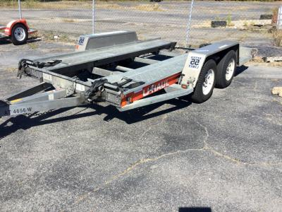 Where Can I Rent A Car Hauler Trailer