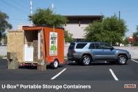 U Haul: U Box Moving And Storage Containers In Cornelius, NC ...