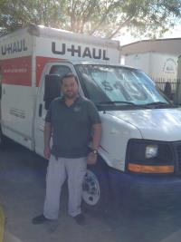 U Haul Storage In Brownsville Tx At Storage Depot Fm 802