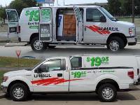 Moving truck rental austin