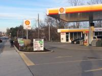 U-Haul: Moving Truck Rental in Hamilton, ON at Shell Gas Station