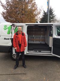 Uhaul truck rental olympia wa
