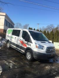 U-Haul: Moving Truck Rental in Albany, NY at Robinson ACE