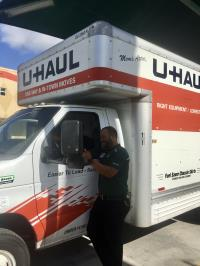 U-Haul: Trailer Rental & Towing in Miami, FL at U-Haul