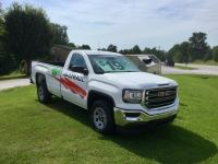 U Haul Moving Truck Rental In Rochester Ky At D G Hunting And Archery Inc