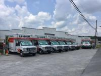 U Haul Moving Truck Rental In Russellville Ky At Appling Hi Fi