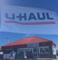 U Haul Moving Truck Rental In Red Deer Ab At Southway Convenience
