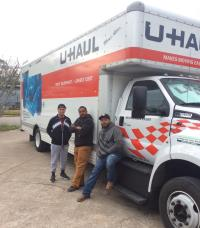 Truck Rental Houston >> U Haul Moving Truck Rental In Houston Tx At Sublime Heights