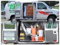 U Haul Moving Truck Rental In Charlottesville Va At Pack