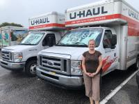 U Haul Moving Truck Rental In North Myrtle Beach Sc At A Personal Maid