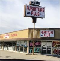 U-Haul: Moving Truck Rental in Palmdale, CA at Furniture Plus