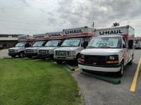U Haul Trailer Rental Towing In Indianapolis In At U Haul Moving