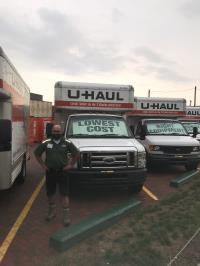 U-Haul: Moving Truck Rental in Grand Rapids, MI at U-Haul