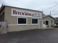 U-Haul: Moving Truck Rental in Pinellas Park, FL at Hitch World