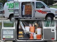 U Haul: Moving Truck Rental In Taylor, MI At U Haul Moving ...