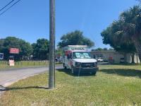 U-Haul: Moving Truck Rental in Saint Petersburg, FL at Extra Closet