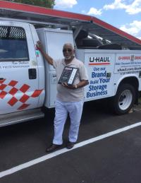 U Haul Moving Truck Rental In Lehigh Acres Fl At V S Insurance Uhaul truck rental is located in district of north vancouver. moving truck rental in lehigh acres fl