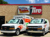Mr Tire Locations >> U Haul Moving Truck Rental In Minneapolis Mn At Mr Tire Service