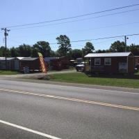 U-Haul: Moving Truck Rental in Kellyville, OK at Affordable