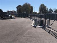 U Haul Moving Truck Rental In Murfreesboro Tn At Murfreesboro Storage