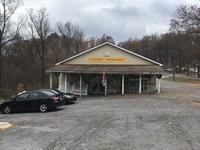 U Haul Trailer Rental Towing In Harpers Ferry Wv At Foodway Supermarket