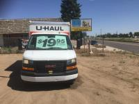 U Haul Moving Truck Rental In Greeley Co At Sterling Hasting And Sterling Llc