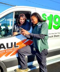 Uhaul Truck Rental Near Me : Get free truck rental rate quotes,provide you with.