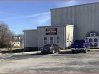 U Haul Moving Truck Rental In Franklin Ky At Knights Auto Sales