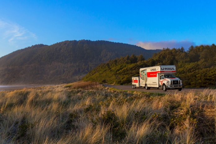 U-Haul: Tips: Tips For Driving A Moving Truck