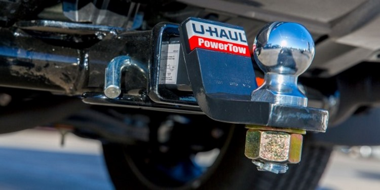 U-Haul: Tips: Hitch Rust Maintenance And Prevention