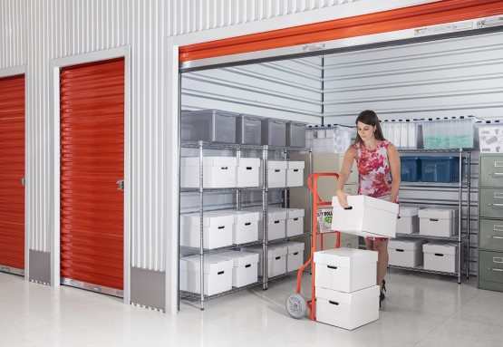 How To Store Business Documents And Files IN Self Storage | U-Haul Blog