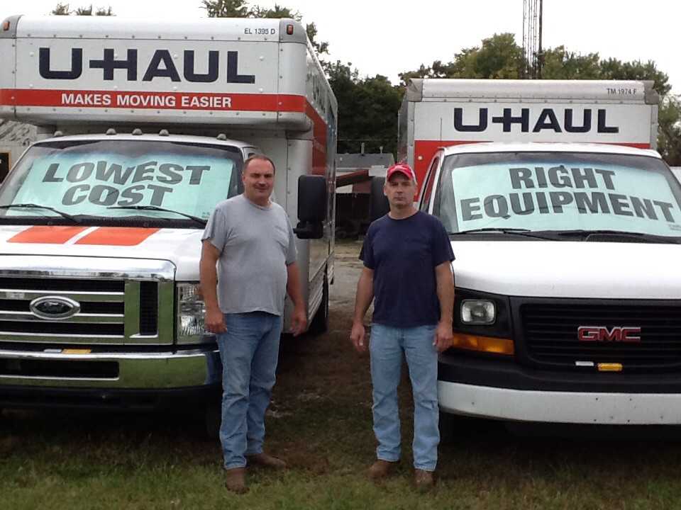 Rays Auto Sales >> U Haul About Rays Auto Sales Grows Inventory With U Haul Trucks