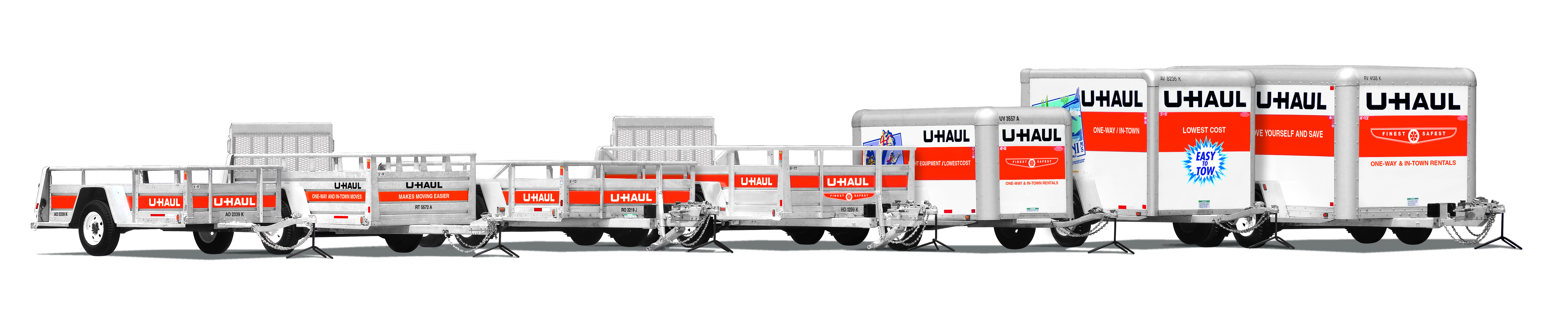U-Haul: About: U-Haul Names Toronto As The Number One Canadian ...