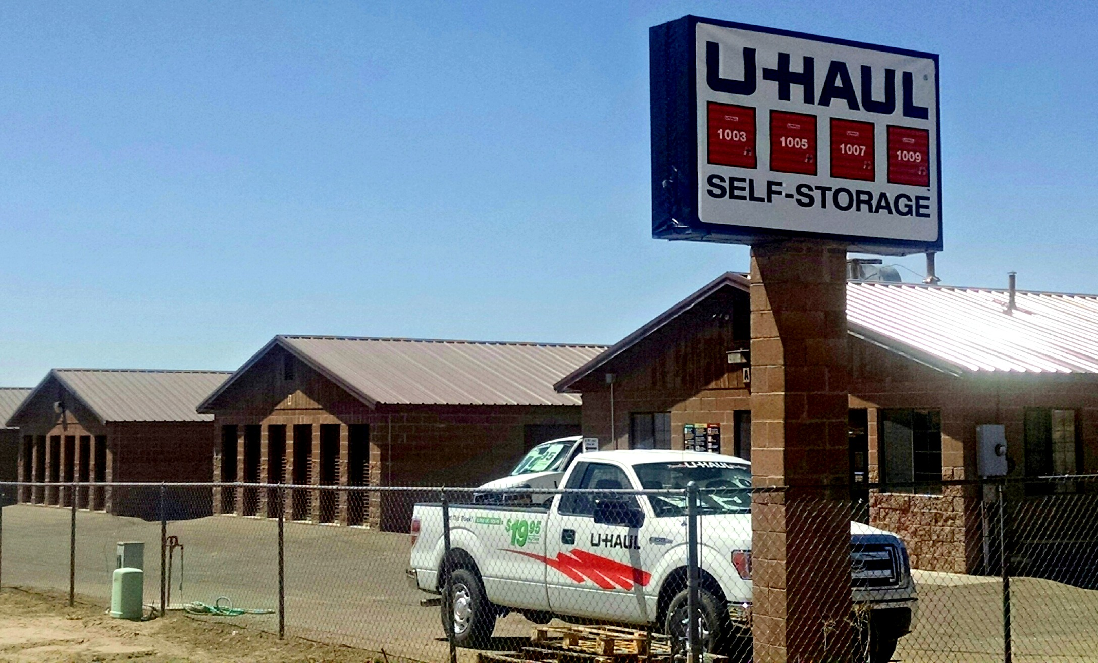 U Haul About Company Of New Mexico Expands Operations In Rio Rancho